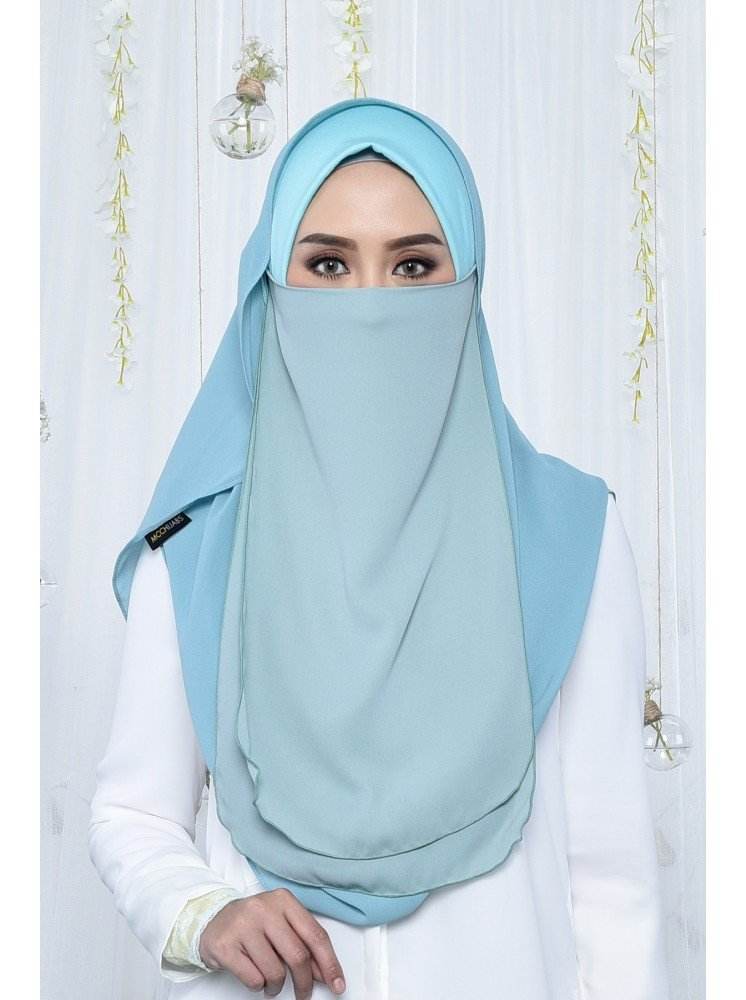 purdah maryam dusty green muslimahclothing com