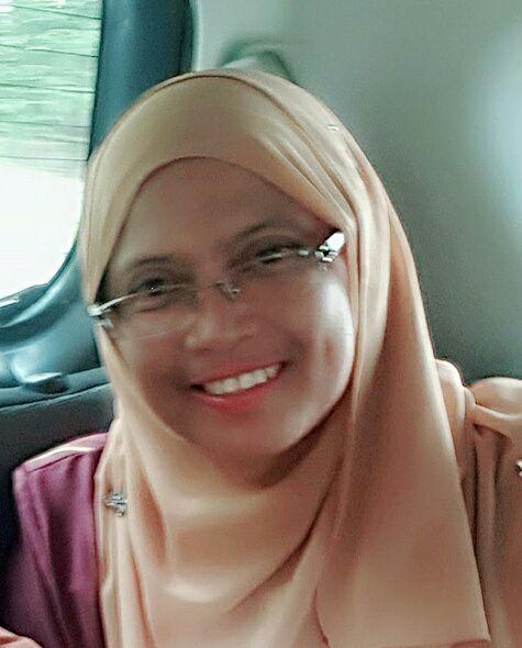 Noorhayati Ahmad